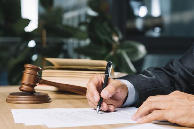 La consultation juridique