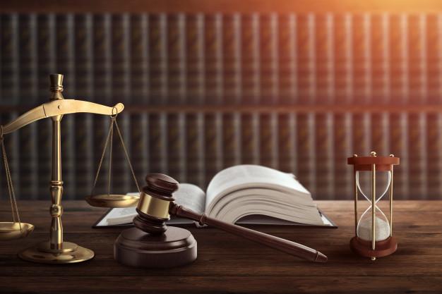 Les grands principes de loi sur le droit constitutionnel