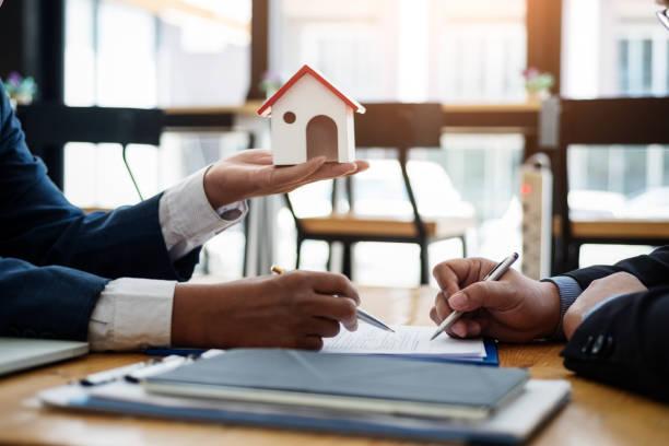 Quels sont les frais de notaire pour l'achat d'un bien immobilier ?